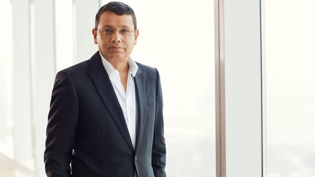 Uday Shankar's resignation will be effective from 31 December.