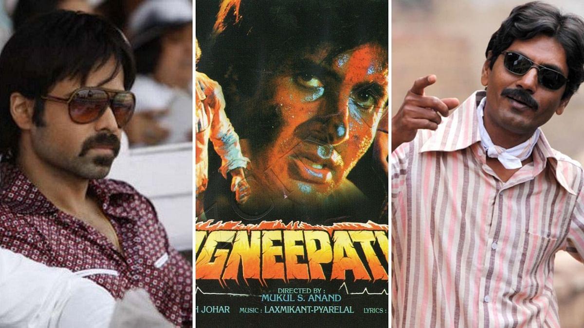 Weekend Watch: 'Parinda' & Other Gangster Films to Binge