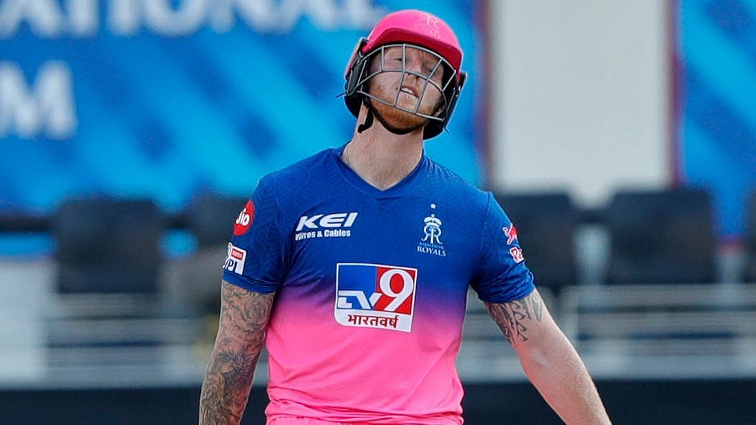 103 Deliveries This IPL & Yet No Six From Big-Hitting Ben Stokes