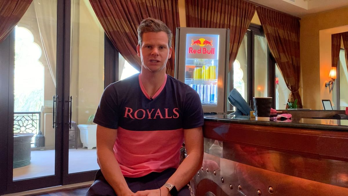 'We Haven't Even Played Our Best Game Yet,' Says RR Captain Smith
