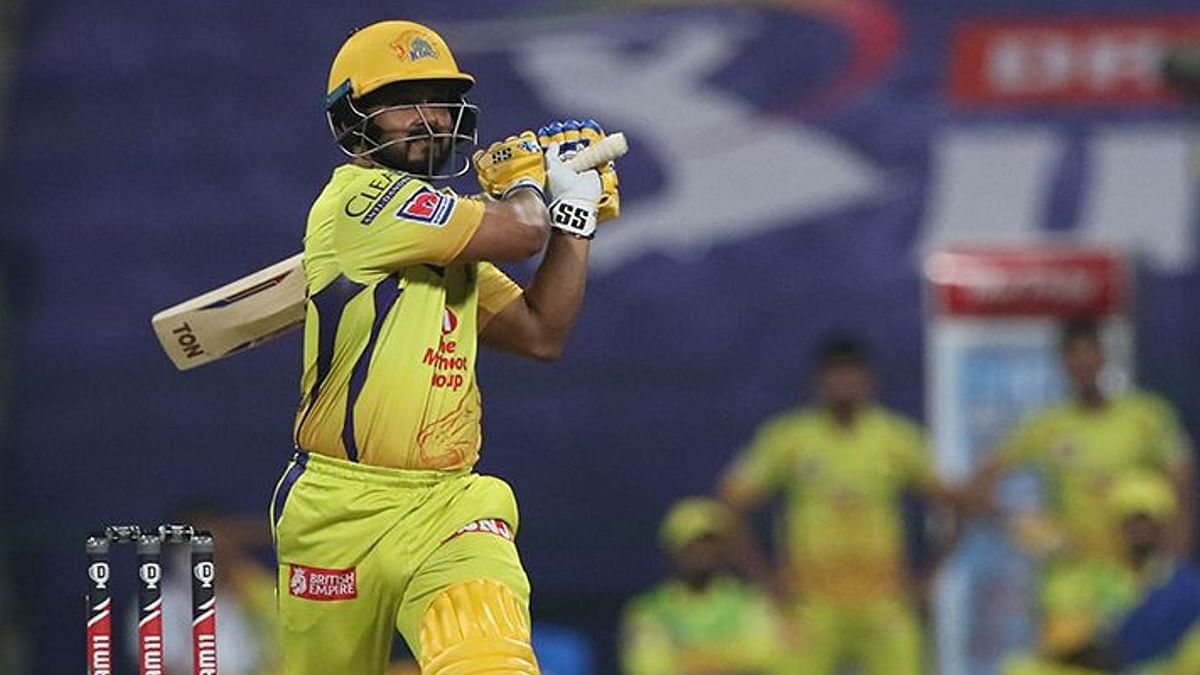 Jadhav Fails to Score, Twitter Reacts to CSK's Weak Middle-Order