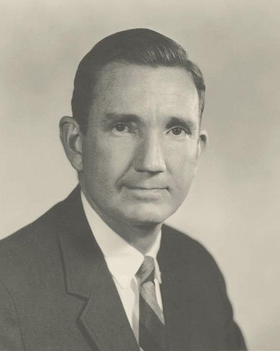 66th United States Attorney General Ramsey Clark