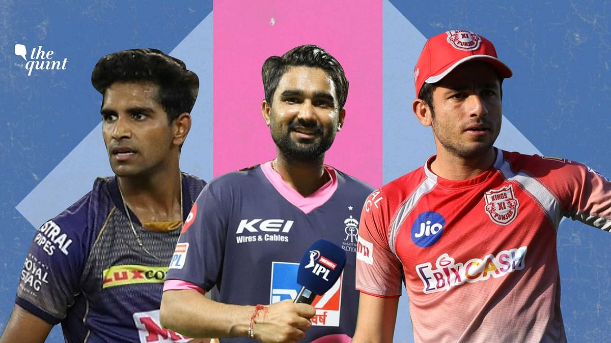 In the first 2 weeks of IPL 2020, it's been some of the young Indian faces who have managed to grab the spotlight.