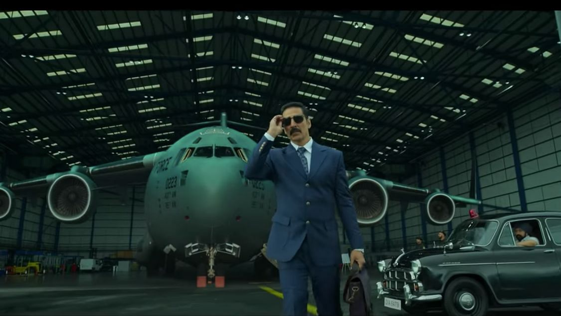 'BellBottom' Teaser: Akshay Kumar Plays a RAW Agent in Style