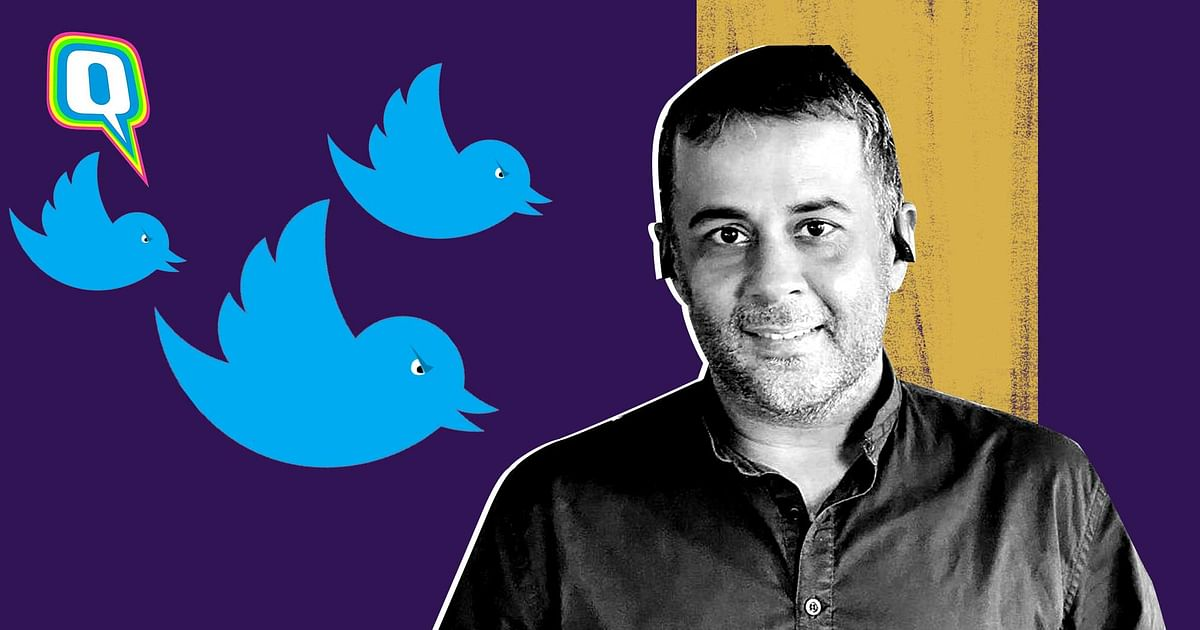 Chetan Bhagat Gets Savage While Responding to Mean Tweets