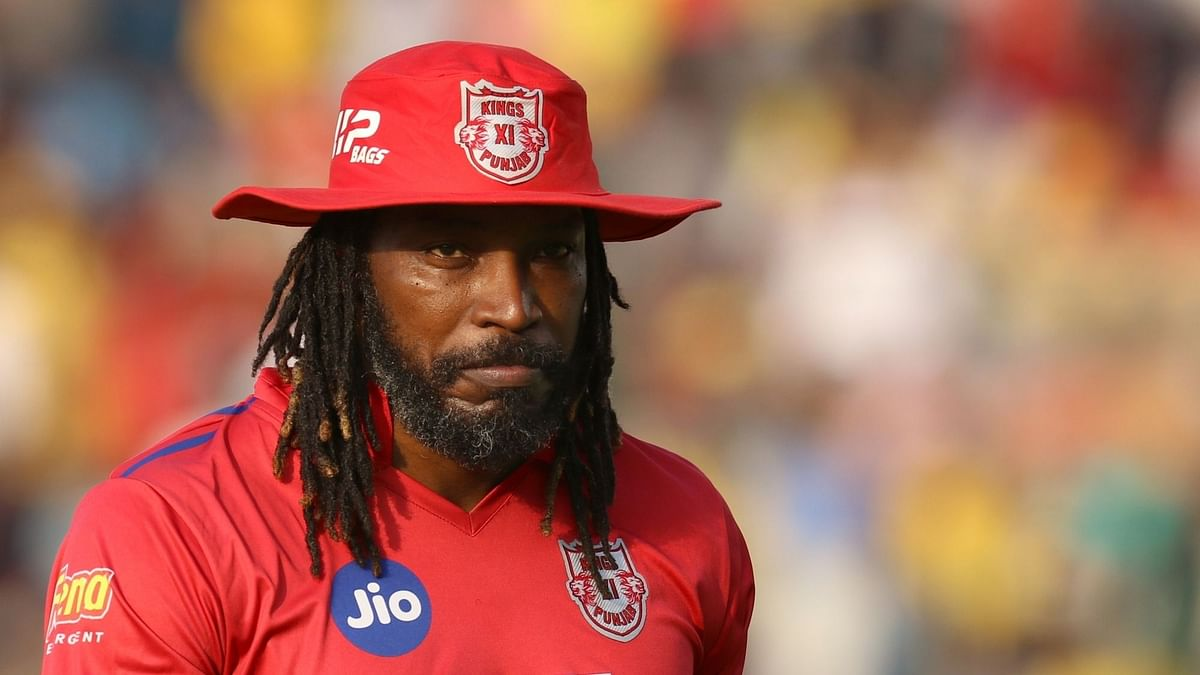 Set to Play SRH, Here's Why Gayle Missed Out On His IPL 2020 Debut