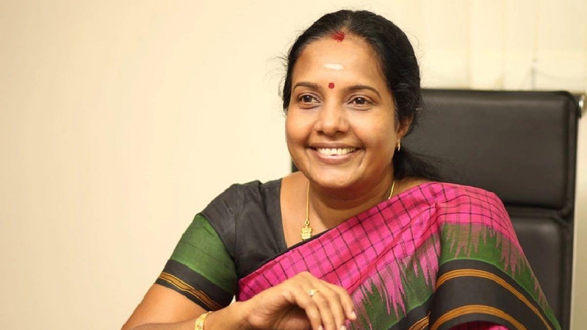 Vanathi Srinivasan Defeats Kamal Haasan To Win Coimbatore South