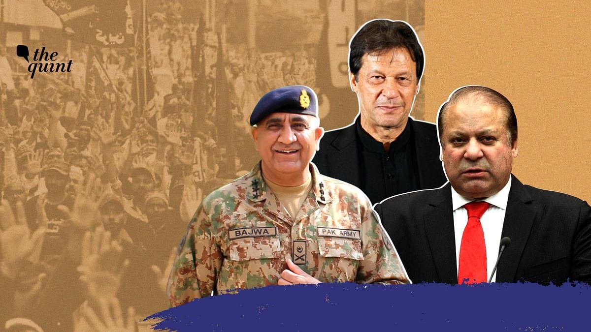 Will Pakistan's Army-Politics Nexus be Brought Down by Nawaz?