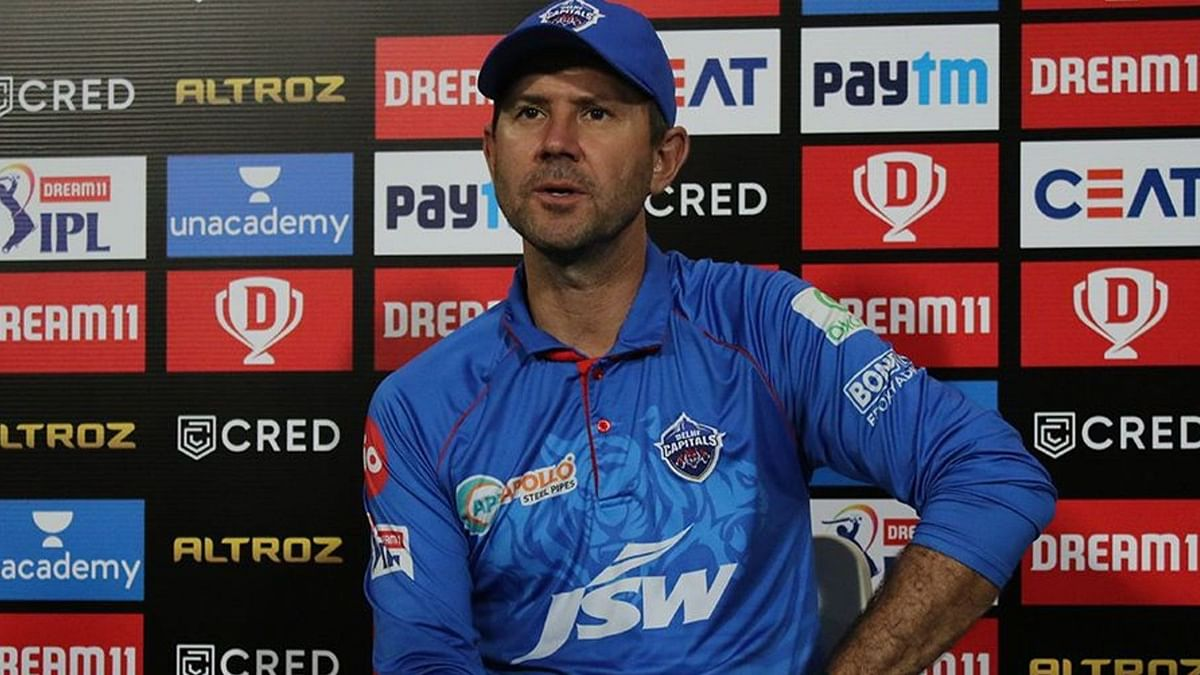Ponting Wants Delhi Capitals To Bowl Better and Chase Totals