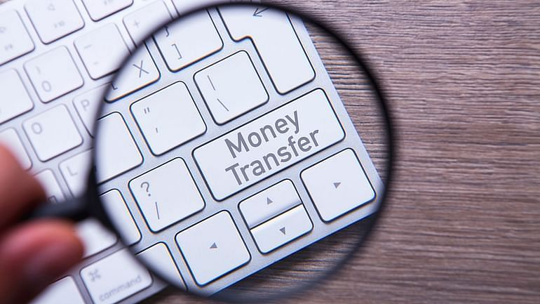 Your parents will transfer money to you, but it's up to you to manage it smartly.