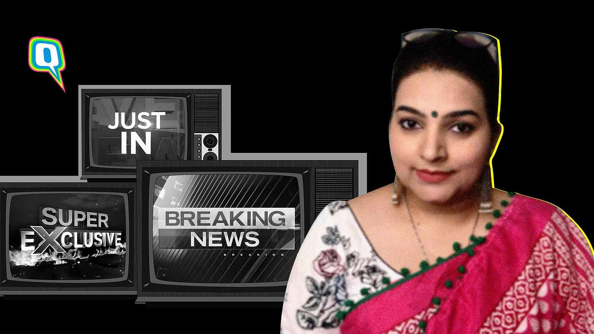 BC Aunty's Crash Course in Journalism Ethics and News Reporting