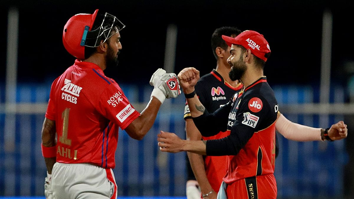 IPL Points Table: KXIP Remain at  Bottom Despite Win Over RCB