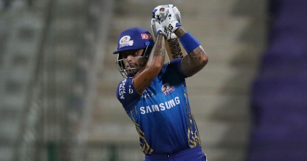 Team India Horizon So Close, Yet So Far for Suryakumar Yadav