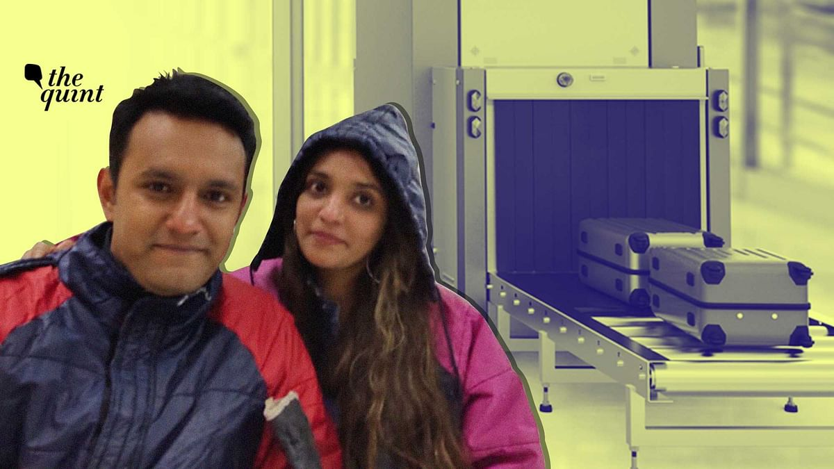 Duped into Carrying Drugs, Mumbai Couple Languish in Qatar Jail