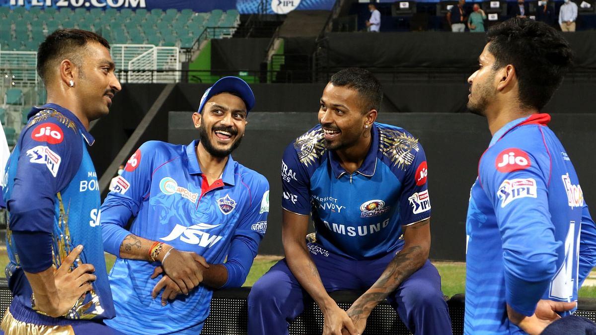 IPL Points Table: Mumbai  Take Top Spot, RR& SRH Tied on Points