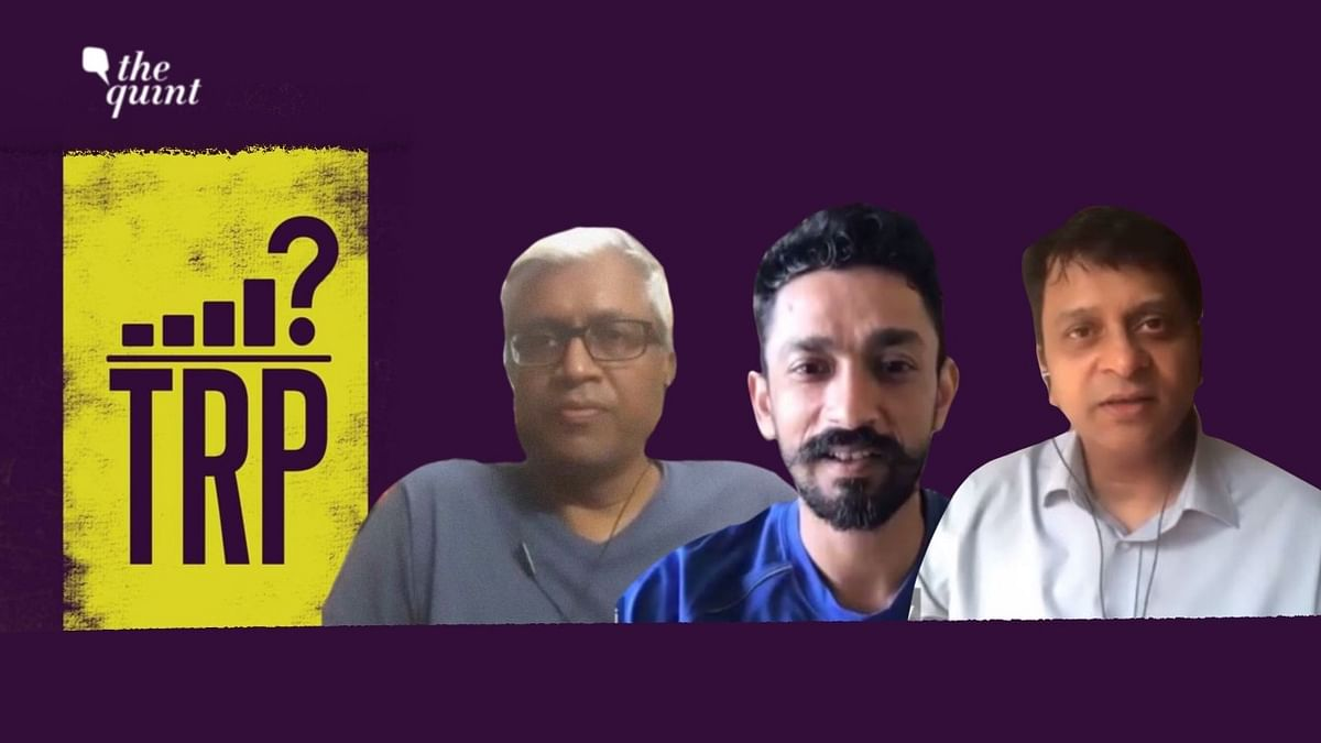 Fake TRPs Scam: Can You Beat a Rigged System? Journalists Decode