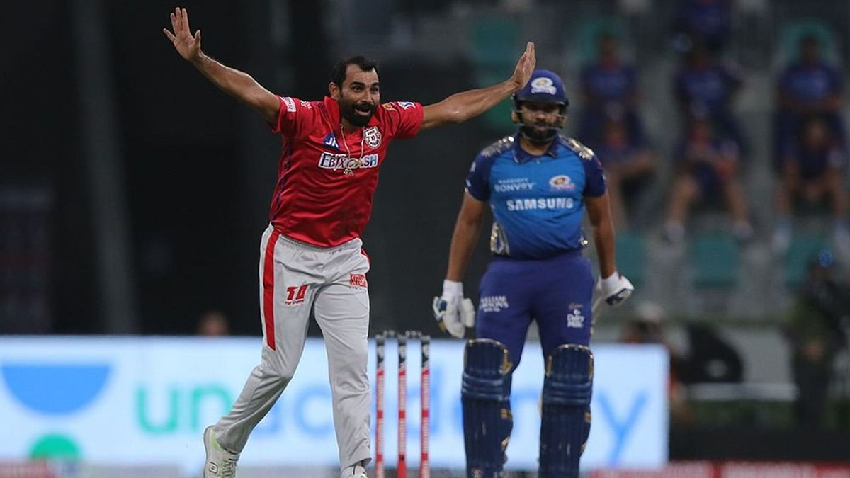 Shami's Journey from Being an IPL Outcast to Purple Cap Holder