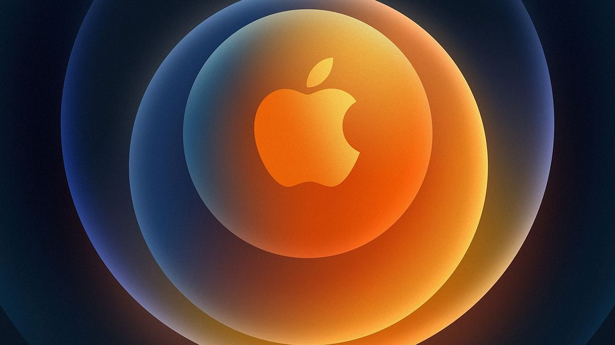 APPLE  ITECH WORLD 2021 🌎🌍 cover image