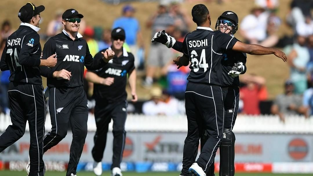 New Zealand's domestic season will start from 19 October.