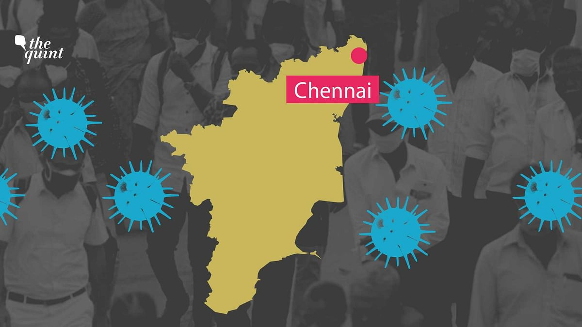 Ahead of Diwali, Survey Shows 1/3rd of Chennai Exposed to COVID-19