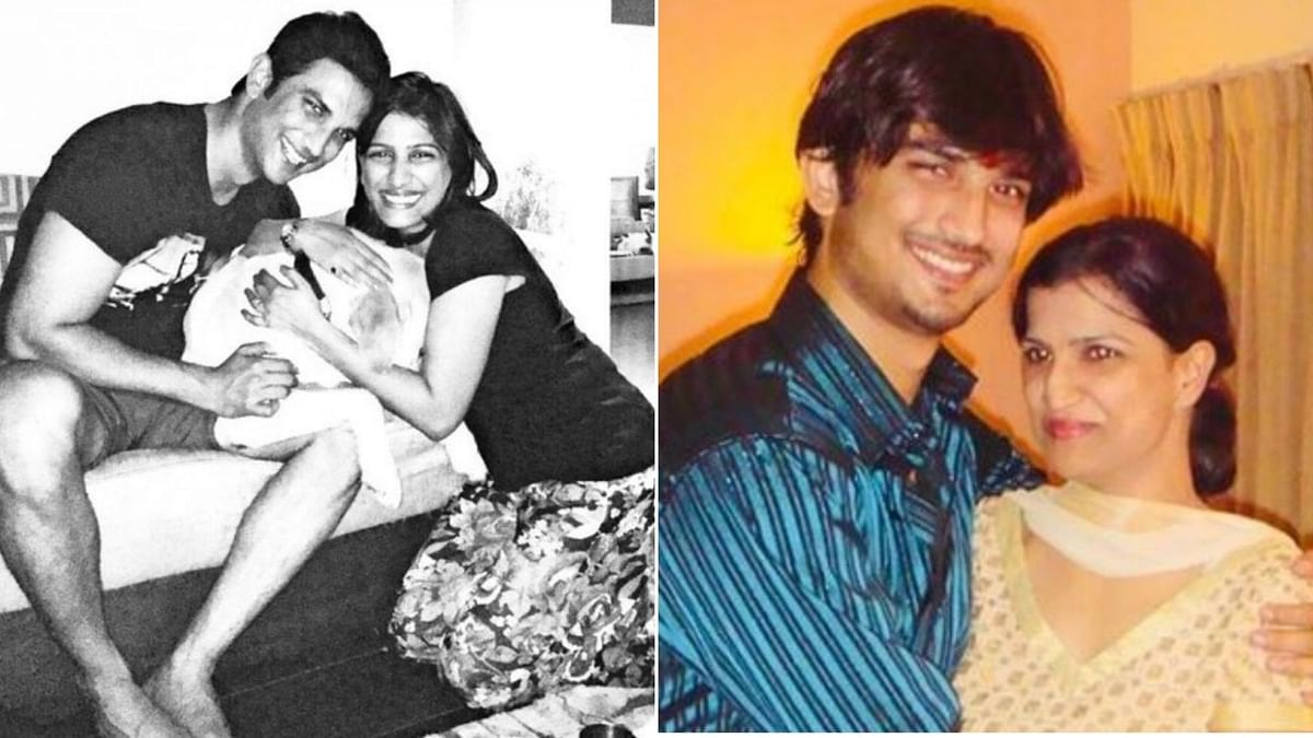 Vitiated & Bad in Law: CBI on Rhea's FIR Against Sushant's Sisters