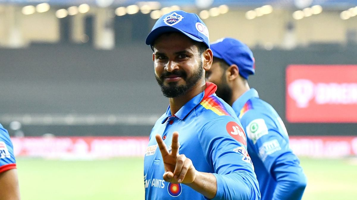 Delhi Capitals (DC) captain Shreyas Iyer hailed his team mates for their performance after they recorded a 46-run win over Rajasthan Royals (RR) on Friday.