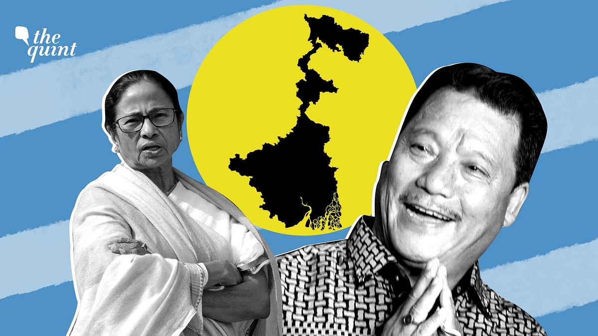 Who is Bimal Gurung and How Can He Help TMC Win 2021 WB Elections?
