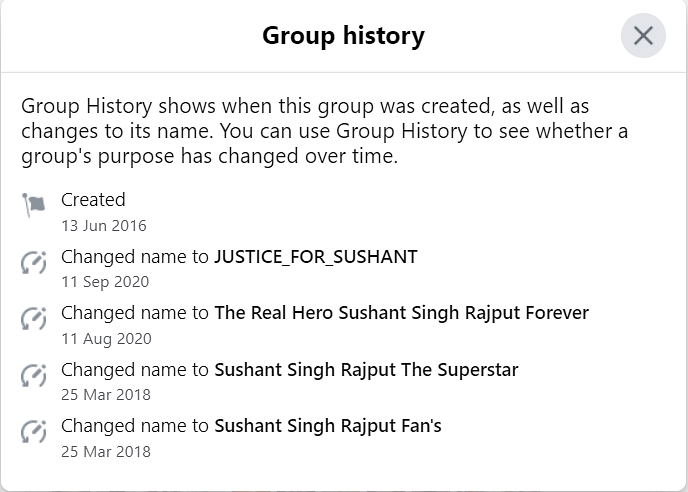 #Justice4SSR: Who's Driving Sushant Singh's Digital Afterlife?