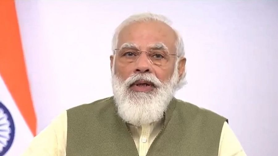 Mustn't Let COVID Situation Deteriorate: PM Before Festive Season