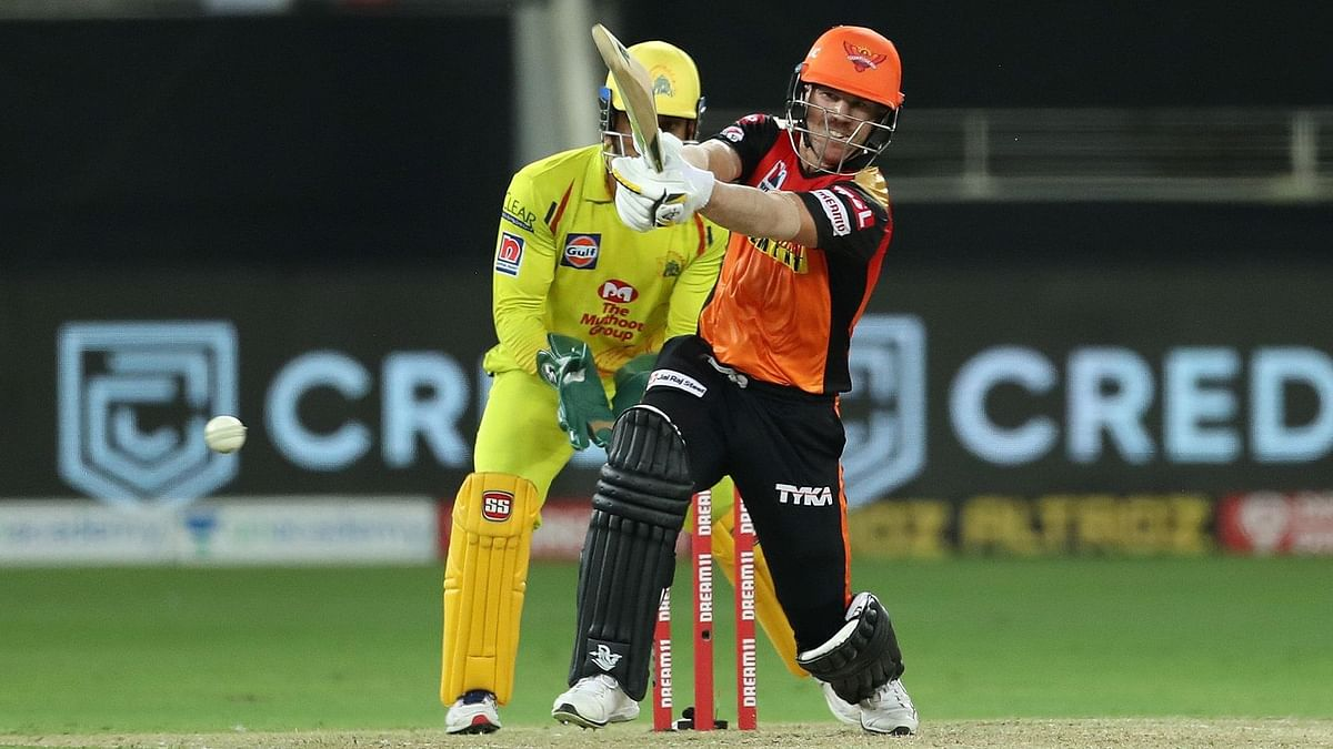 David Warner, who has been in bio-bubble since latter part of August, might miss BBL due to the fatigue and wanting to spend time with his family