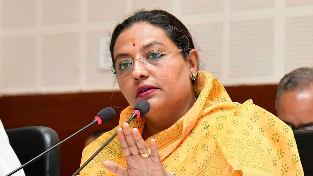 Maharashtra's Women and Child Development minister and Congress leader Yashomati Thakur was sentenced to three months of imprisonment by a court on Thursday, 15 October.
