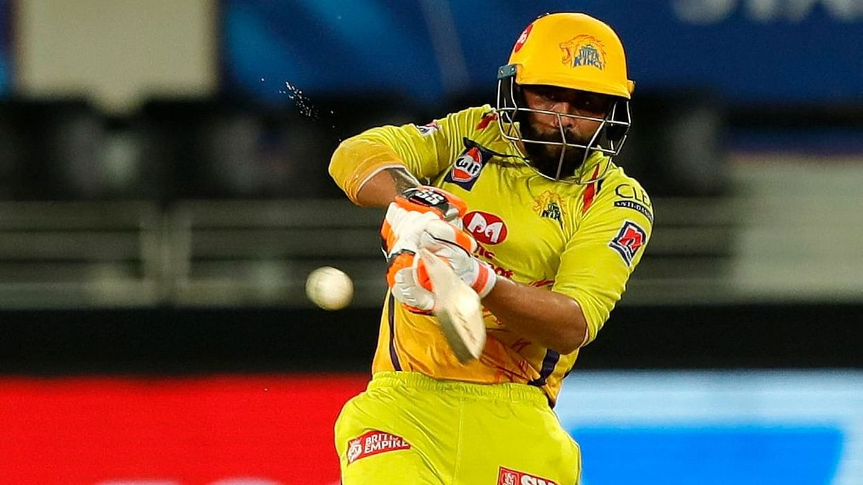 Dream11 IPL 2020: Jadeja Scores His First Fifty in 241 Games & 13 Years  Playing T20s