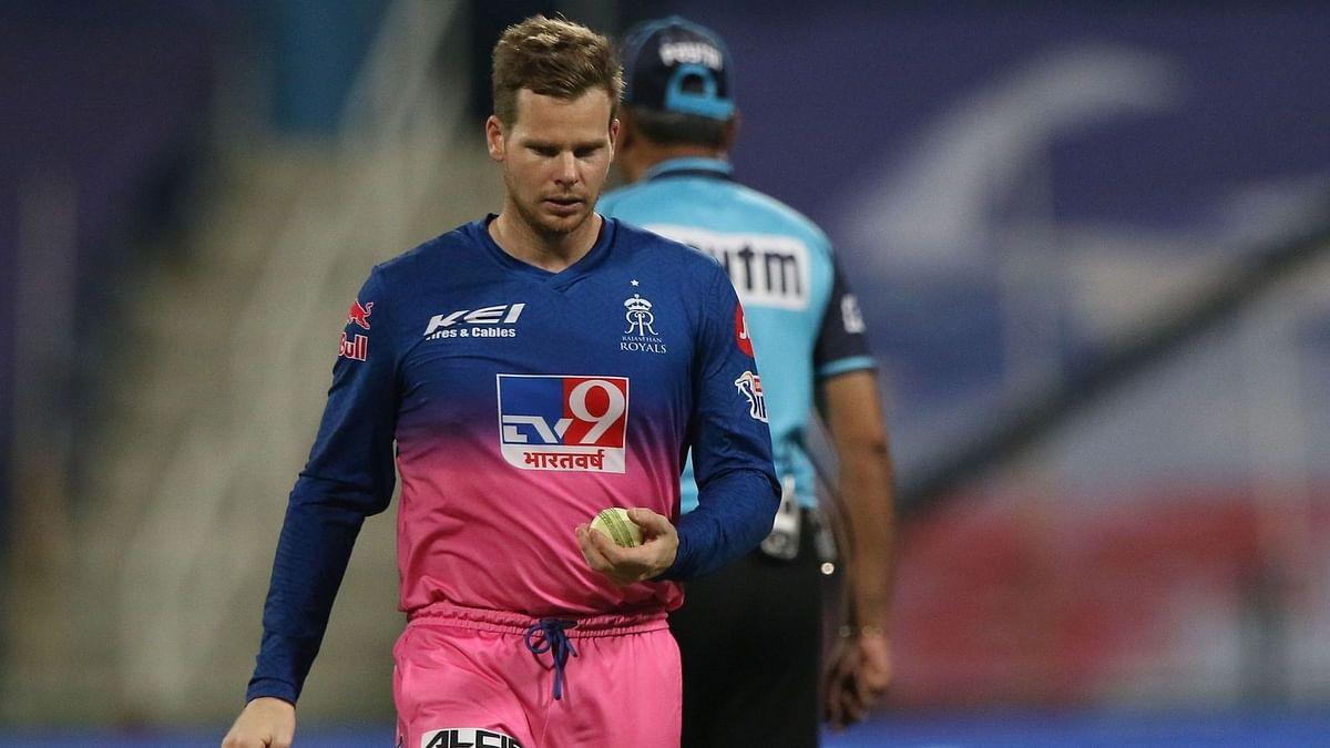 'Just Got AB-eeD,' Says Steve Smith After Rajasthan Lose to RCB