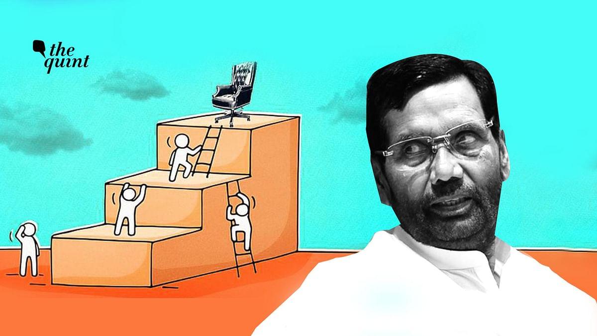 Ram Vilas Paswan's True Legacy? Changing Dominant Caste Politics