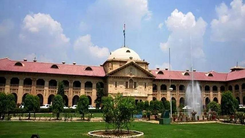 HC Overrules Orders Yogi Used to Support UP 'Love Jihad' Ordinance
