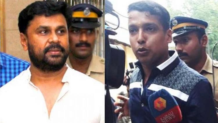 The development comes after the survivor actor had moved the HC, seeking a transfer of the case to another court.