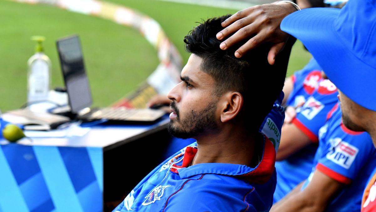 Delhi Capitals skipper Shreyas Iyer said that losing wickets in powerplay didn't help their cause