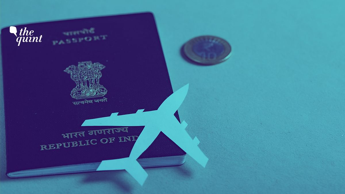 Proud To Be Indian, But Not To Hold An Indian Passport. Here's Why
