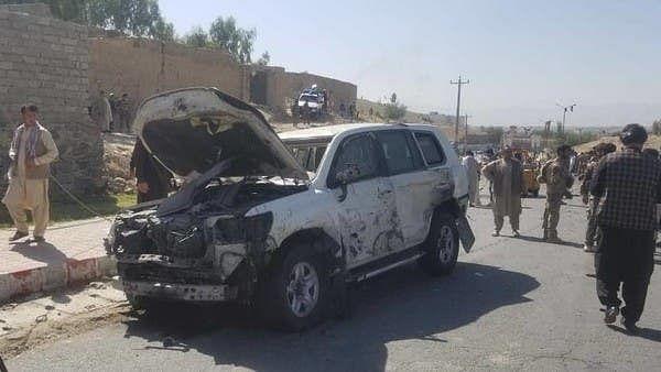 Afghanistan Suicide Attack: 8 Killed, Province Governor Injured
