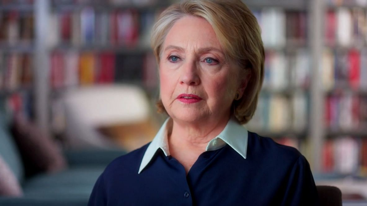 Hillary on Sony Liv: The Lesser-Known Story of a Fearless Feminist