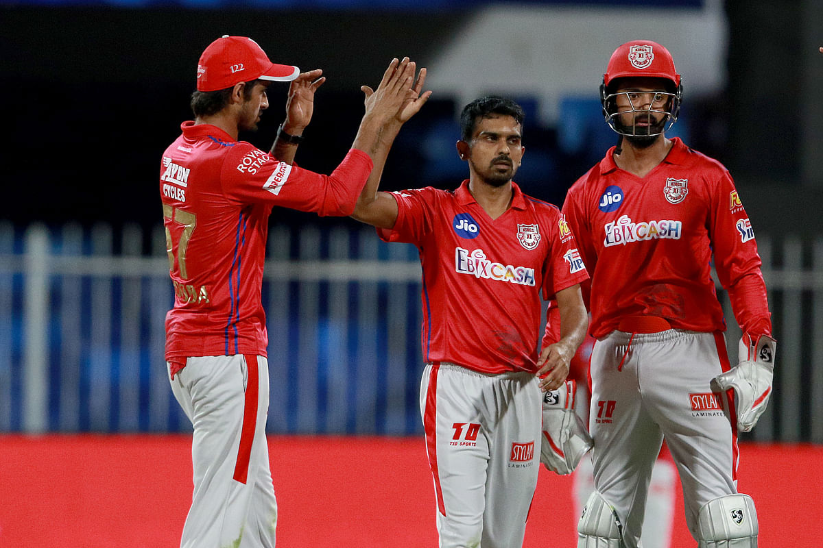 IPL 2020: Chris Gayle Smashes 53 As KXIP Beat RCB by 8 Wickets