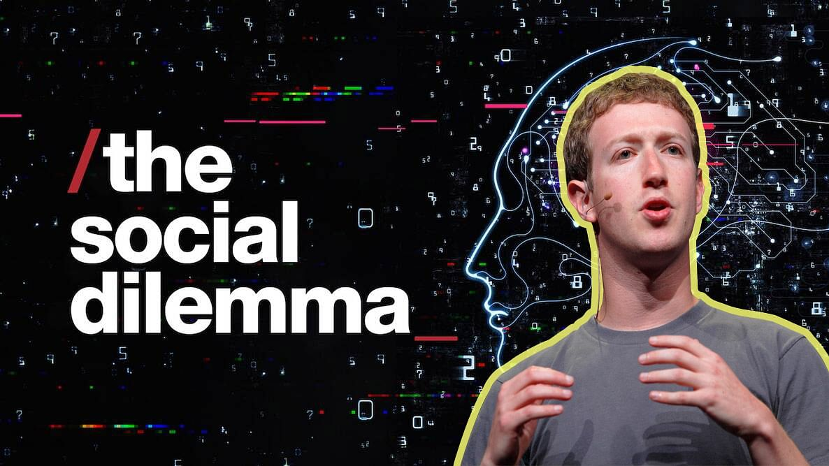 Here's What Facebook Said About Netflix Docu 'The Social Dilemma'