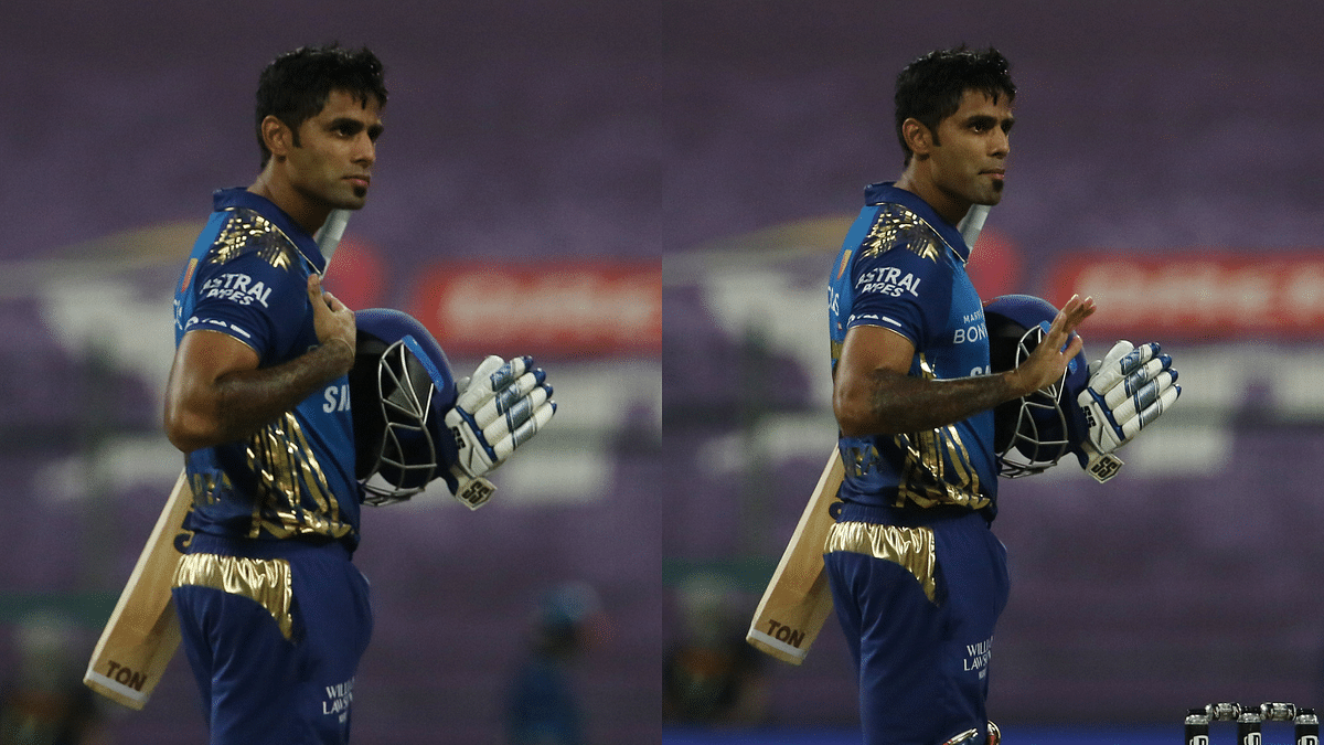 After Selection Miss, Suryakumar Yadav Stuns in MI's Win Over RCB