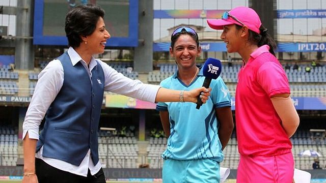 2020 Women's T20 Challenge: Something Better Than Nothing?