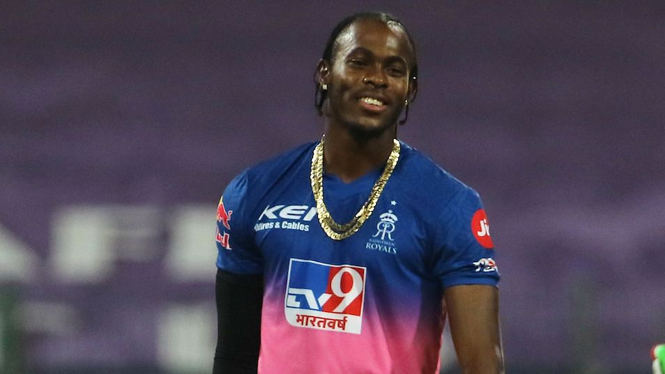 IPL 2020: Jofra Archer, the Lone Ranger in RR Pace Attack