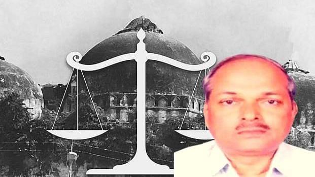 Retired Judge Surendra Kumar Yadav