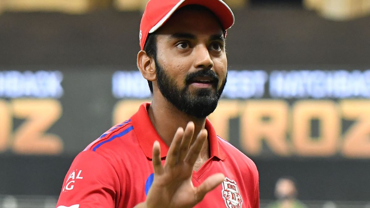 Nice to Finish in 19th Over, For Once: KL Rahul After KXIP Beat DC