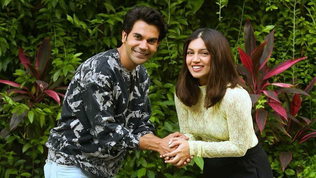 Rajkummar & Bhumi's 'Badhaai Do' to Go on Floors in January