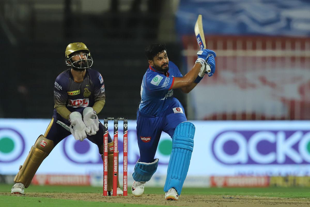 KKR Stage Tough Fight But Delhi Defend Highest Total of IPL 2020