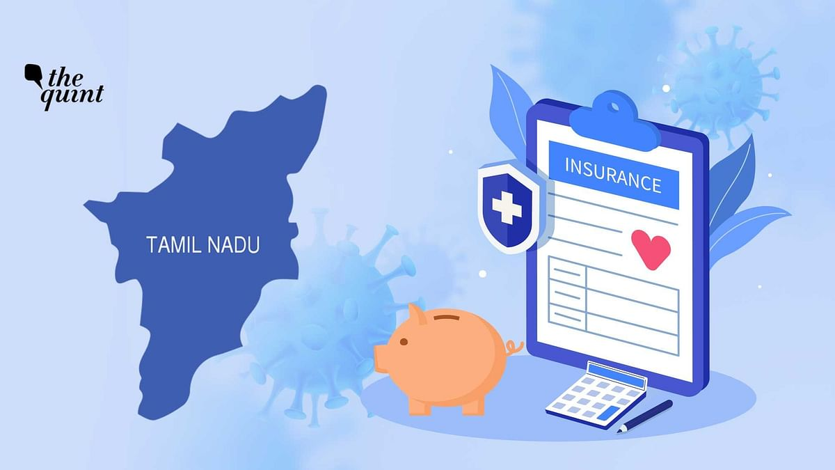 Did Panic Buying Health Insurance in 2020 Pay Off for Tamil Nadu?